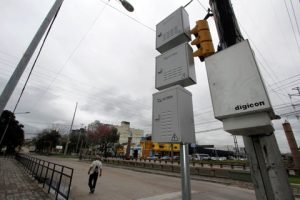 Chiorri: Nobreaks Semaforicos em Porto Alegre
